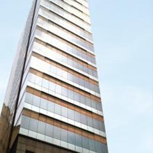 Office space in 12/F, China Minmetals Tower, 79 Chatham Road South