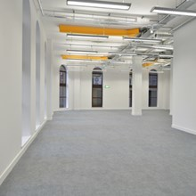 Office space in 6 Minshull Street