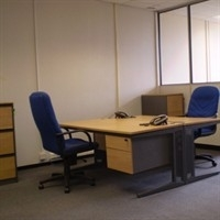 Office space in Challenge House, 616 Mitcham Road