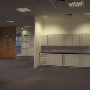Office space in Trinity Court Molly Millars Lane