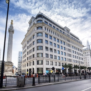 Serviced Office Spaces, King William Street, London, , EC4R, Main
