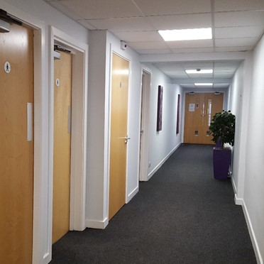 Office space in Moor Chambers, 23-26 Front Street