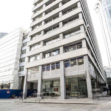 Serviced Office Spaces, Moorfields, Moorgate, London, EC2Y, Main