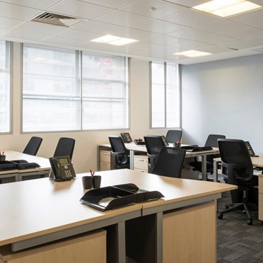 Office space in 45 Moorfields