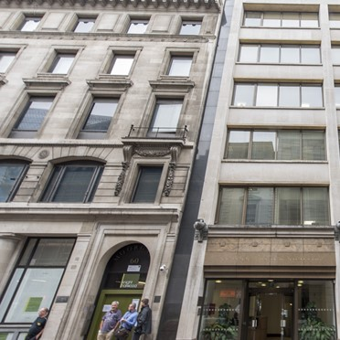 Office space in 48-54 Moorgate