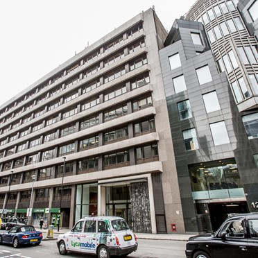 Office Spaces To Rent, Finsbury Pavement, London, , EC2A, Main