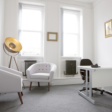 Office space in Churchill House, 12 Mosley Street
