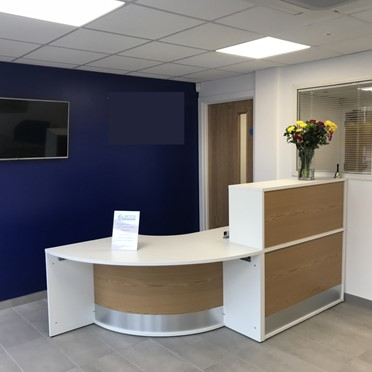 Office space in Motis Business Centre Cheriton High Street