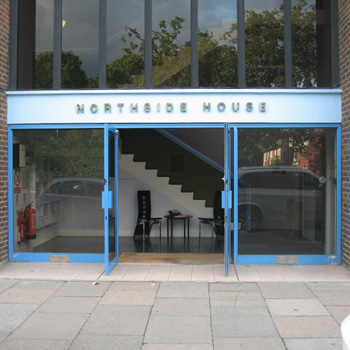 Office space in Northside House Mount Pleasant
