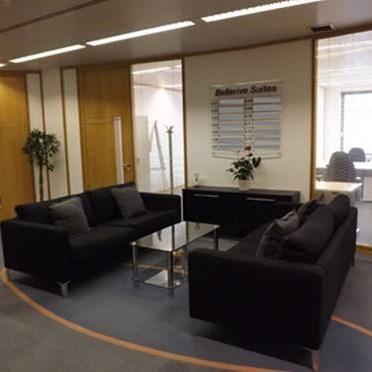 Office space in Bellerive House, Ground Floor Muirfield Crescent
