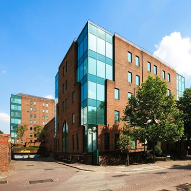 Office space in Ground & 5th Floor, Bellerive House, 3 Muirfield Crescent