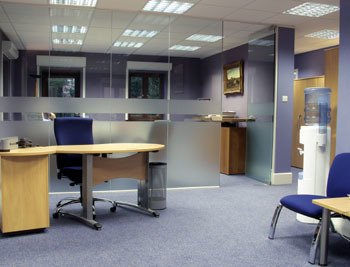 Office space in Mulgrave Chambers, 26-28 Mulgrave Road
