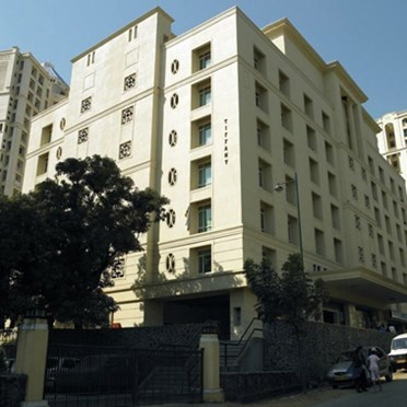 Office space in Tiffany, 1st Floor, Hiranandani Road, Hiranandani Estate