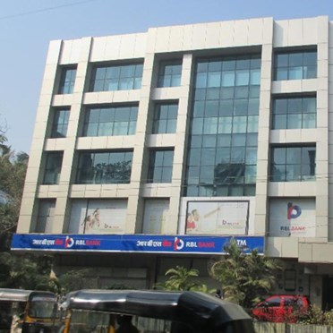 Office space in Duru House, 2nd/ 3rd/ 4th Floors Juhu Tara Road, Next to JW Marriot