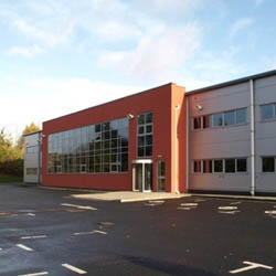 Office space in Ellismuir House, 6 Ellismuir Way, Tannochside Park