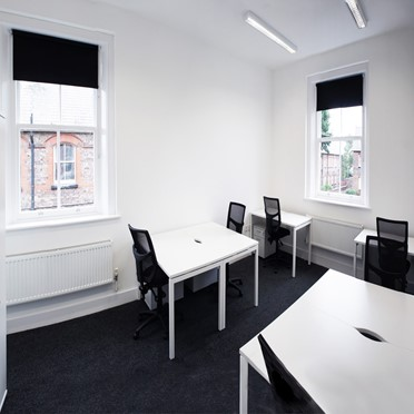 Office space in Unit 1 & 3, No. 1 Clock Tower Park Longmoor Lane