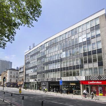 Serviced Office Spaces, Whitechapel Road, London, , E1, Main