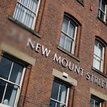 Office space in 23 New Mount Street