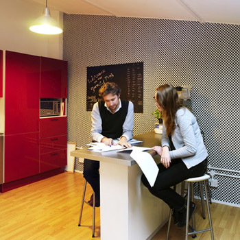 Office space in Clapham North Art Centre, 26-32 Voltaire Road