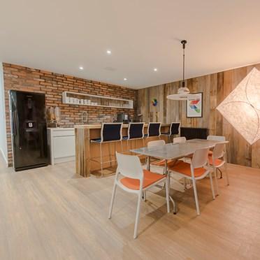 Office space in 3rd Floor, 1 Neal Street