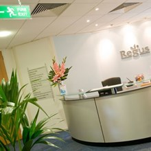Office space in Waterside Centre, 4200 Solihull Parkway