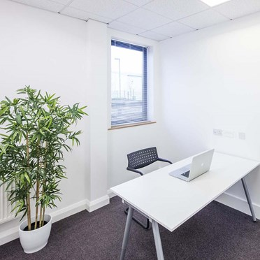 Office space in Workbench, 15 Neptune Court