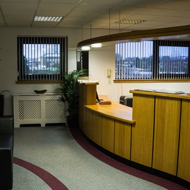 Office space in Level 1, Kintail House Beechwood Business Park