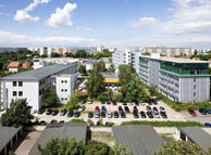 Office space in Sirius Business Park - Neustädter-Höfe, 53-63