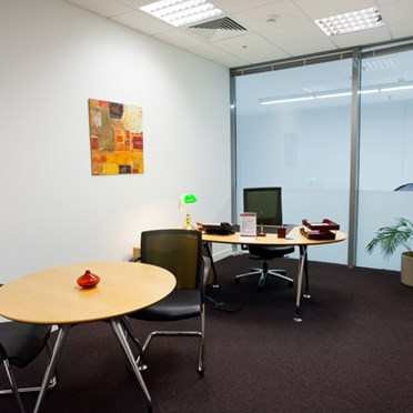 Office space in The Atrium, 25 Nevsky Prospect