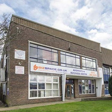 Office space in Addington Business Centre Vulcan Way