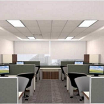 Office space in Parinee Crescenzo, 1st Floor, C38 & C3 G Block, BKC, Bandra (E)