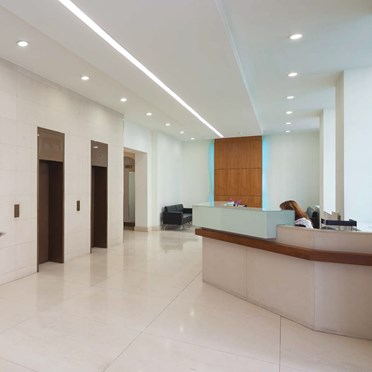 Office space in 60 New Broad Street