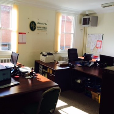 Office space in New Street Business Centre, 3 New Street