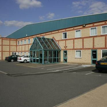 Office space in Pinnacle House Business Centre Newark Road
