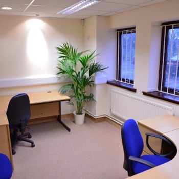 Office Spaces To Rent, Newhold, Garforth, Leeds, West Yorkshire, LS25, Main