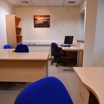 Office space in Premier House Newhold