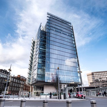Office space in 3rd Floor, News Building, 3 London Bridge Street