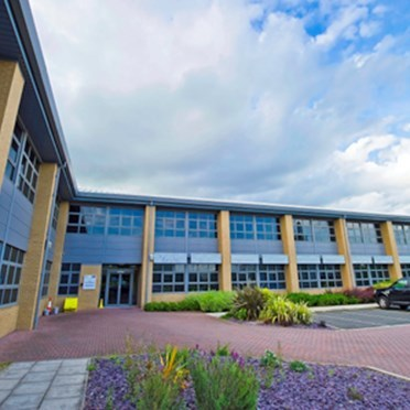 Office space in Evans Business Centre Durham Way, Aycliffe Industrial