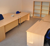 Office space in Select Business Centre, 10 Newton Place
