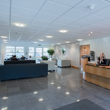 Office space in Arena Business Centre, 9 Nimrod Way