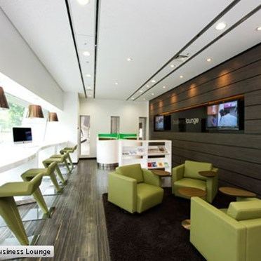 Office space in 2/F Central Plaza, 227 North Huangpi Road