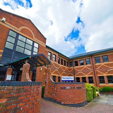 Office space in Regent's Pavilion, 4 Summerhouse Road, Moulton Park