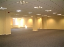 Office space in North Church House, 84 Queen Street