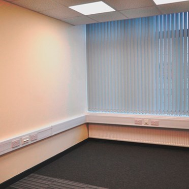 Office space in Concorde House Nottingham Road