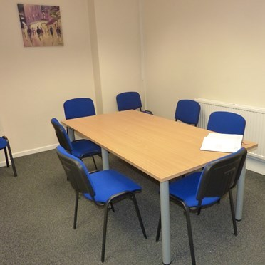 Office space in OT Business Centre, 7 Nuffield Way