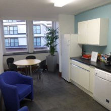 Serviced Office Spaces, Nutford Place, London, , W1H, Main