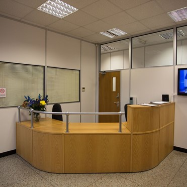 Office space in Old Bank Business Centre, 43-45 Church Street