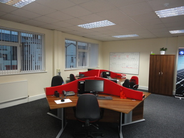 Compare Office Spaces, Adelaide Street, Heywood, OL10, 2