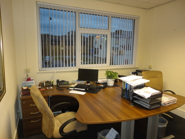 Compare Office Spaces, Adelaide Street, Heywood, OL10, 3