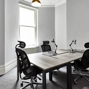 Office space in 97 Mortimer Street